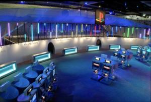 SONY Electromics Entertainment Expo