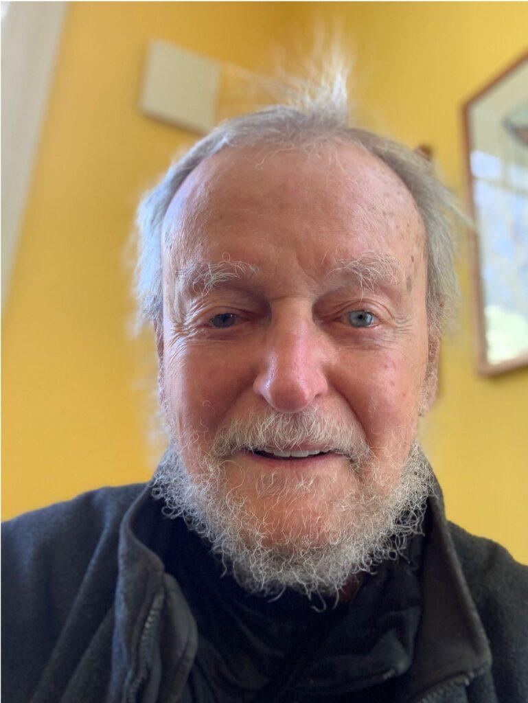 Bill Bell - Artist